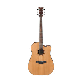 Ibanez Artwood AW65ECE-LG Acoustic Guitar, Natural Low Gloss