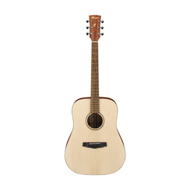 Ibanez PF10-OPN Acoustic Guitar, Open Pore Natural