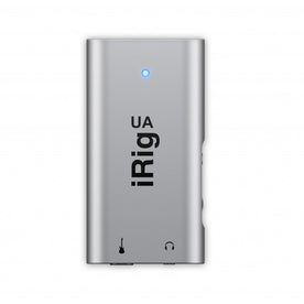 IK Multimedia iRig UA Guitar Interface For Android