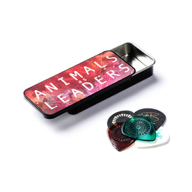 Jim Dunlop AALPT01 Animals as Leaders Pick Tin