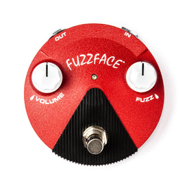 Jim Dunlop FFM6 Band of Gypsys Fuzz Face Mini Guitar Effects Pedal