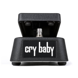 Jim Dunlop GCB95 Cry Baby Original Wah Guitar Effects Pedal