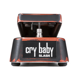 Jim Dunlop SC95 Slash Cry Baby Classic Wah Wah Guitar Effects Pedal