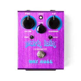 Way Huge WHE201 Pork Loin Overdrive Guitar Effects Pedal