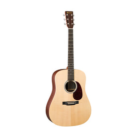 Martin X Series DX1AE Acoustic Guitar (B-Stock)