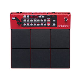 Nord Electro DRUM 3P - Modeling Percussion Synthesizer Multi-Pad