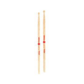 Promark PW515W Shira Kashi Oak 515 Joey Jordison Drumsticks, Wood Tip