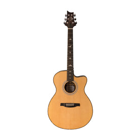 PRS SE Angelus A40E Acoustic Guitar w/Case, Natural