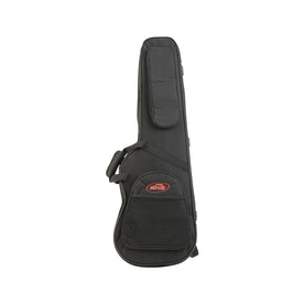 SKB 1SKB-SCFS6 Universal Shaped Electric Guitar Soft Case