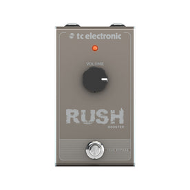 TC Electronic Rush Booster Guitar Effects Pedal