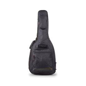 Warwick RB20509B Deluxe Acoustic Guitar Bag, Black
