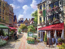 Load image into Gallery viewer, Magnificent Scenery of Old Town Streets