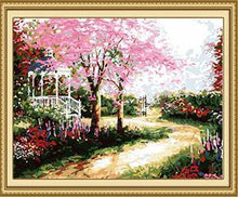 Load image into Gallery viewer, Wonderful Painting of Flowers