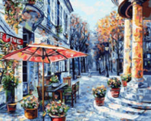 Load image into Gallery viewer, Stunning Painting of Vadik Suljakov