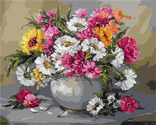 Load image into Gallery viewer, Stunning Painting of Peonies
