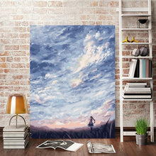 Load image into Gallery viewer, Cloudy Sky Paint By Numbers Kit