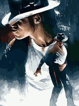 Load image into Gallery viewer, Painting Of King Of Pop