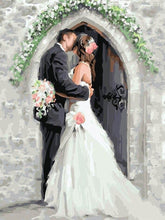 Load image into Gallery viewer, Wedding Kiss