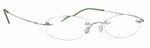 Randlose Lesebrille Damen Easy Reader