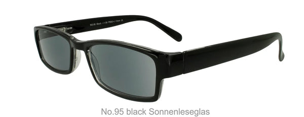 Sonnen Lesebrille No 95 von News Optic