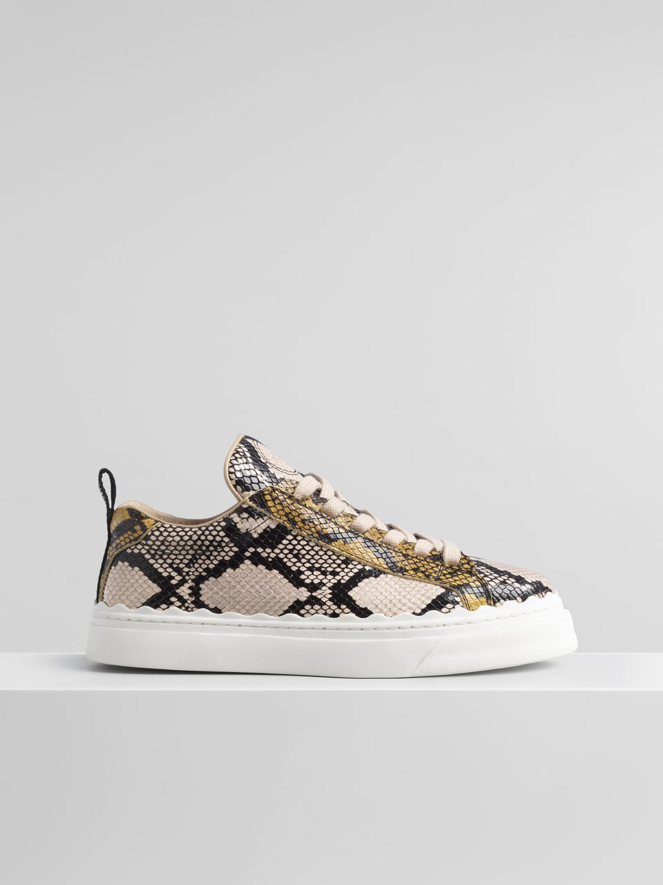 Lauren Sneaker - September Sun