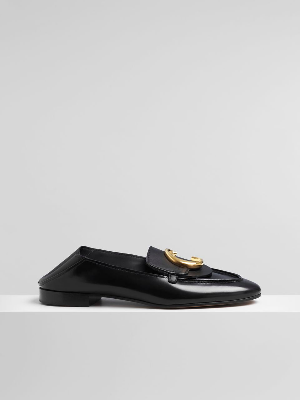 C Loafer - Black