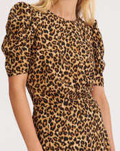 Load image into Gallery viewer, Lila Dress - Leopard
