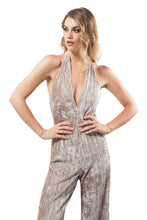 Load image into Gallery viewer, Denley Jumpsuit - Emperador