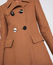 Load image into Gallery viewer, Nyla Coat - New Tan
