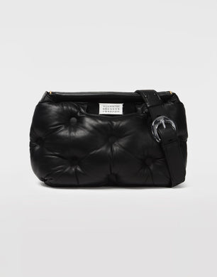 Medium Glam Slam Bag - Black