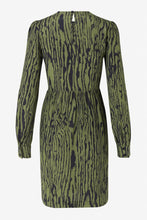 Load image into Gallery viewer, Avaleigh Dress - Olive