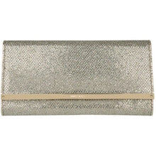 Load image into Gallery viewer, Maia Clutch - Champagne