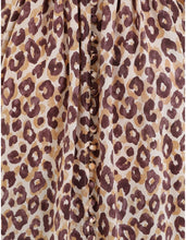 Load image into Gallery viewer, Silk Swing Tank - Leopard