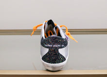 Load image into Gallery viewer, Superstar Sneaker - Silver/Lilac