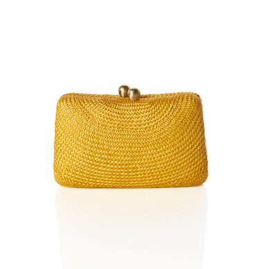 Charlotte Bag - Yellow