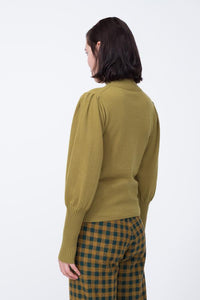 Cailyn Sweater - Green