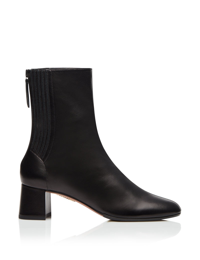 Saint Honore Bootie 50mm - Black