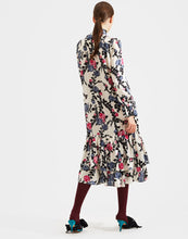 Load image into Gallery viewer, Good Witch Dress - Winter Rose