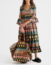 Load image into Gallery viewer, Jennifer Jane Dress - Rio Verde