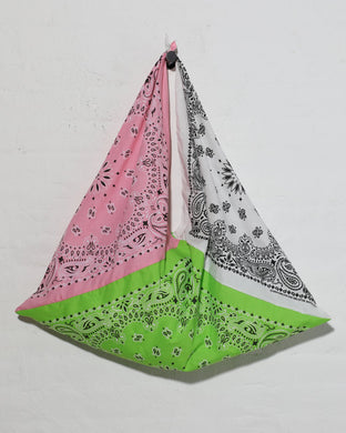 Bandana Bag - Multi