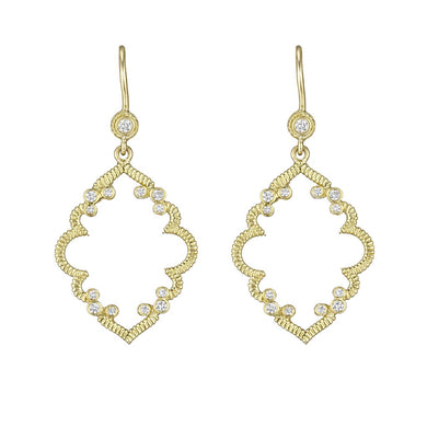 Arabesque Earring