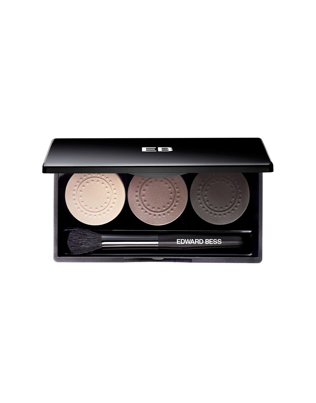 Eyeshadow Trio - Cocoa Sublime