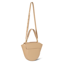 Load image into Gallery viewer, Hortensia Medium Bag - Cashew