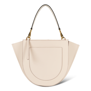Hortensia Medium Bag - Ivory