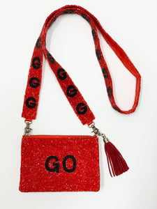 Crossbody Bag - Georgia