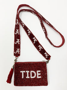 Crossbody Bag - Alabama