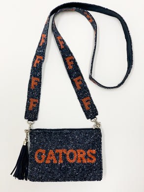 Crossbody Bag - Florida