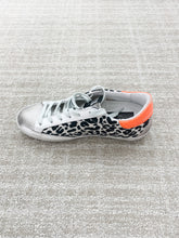 Load image into Gallery viewer, Superstar Sneaker - Neon Leopard