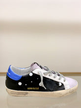 Load image into Gallery viewer, Superstar Sneaker - Maxi Polka Dots