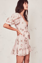 Load image into Gallery viewer, Lena Dress - Pink Canopy